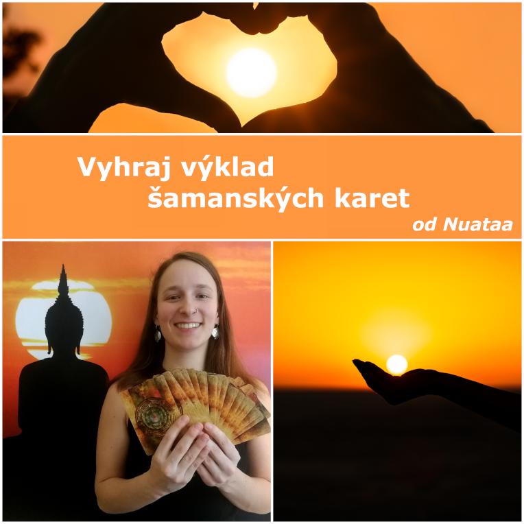 kartářka zdarma - kartářka online - kartářka praha - nuataa sonáya - vyhrajte výklad - soutěž